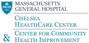 MGH Chelsea and MGH Center for Community Health Improvement