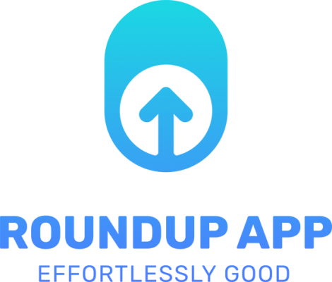 Get the Roundup App for HarborCOV {alt_text}